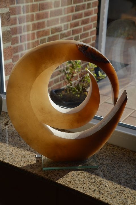 Spiral figure - Rudolf Meyer
