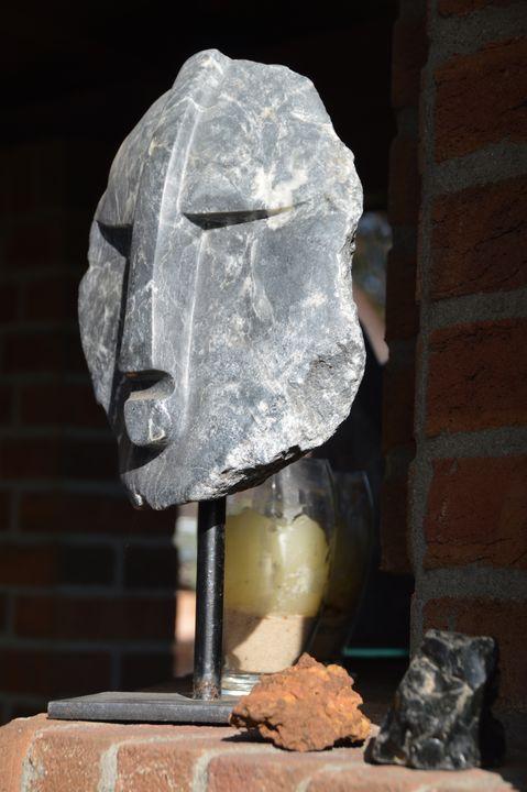 Agamemnon (Greek warrier) - Rudolf Meyer
