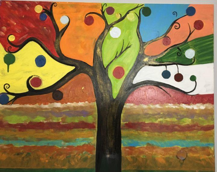 Tree of Joy - Bala's