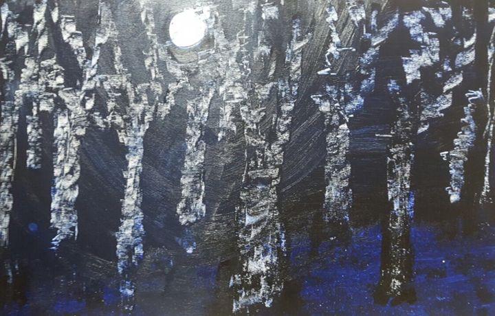 moonlight - Bala's