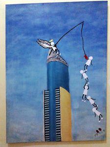 Tower 46 - Yogi Kisna D