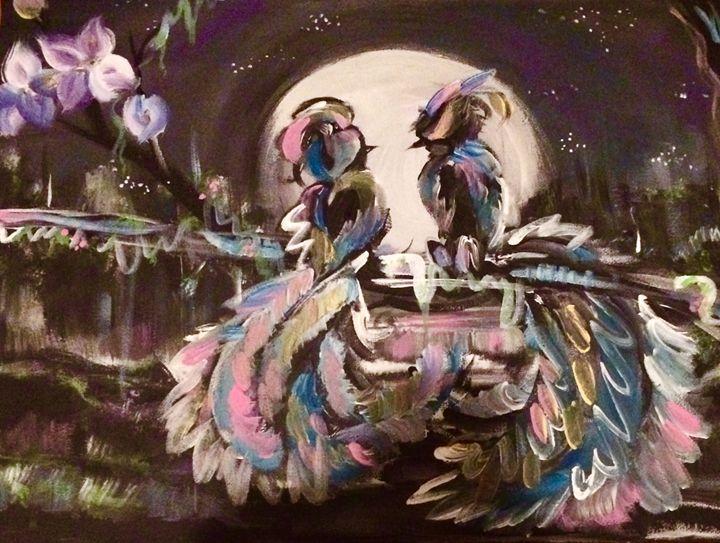 Here in paradise - LyraLuxury