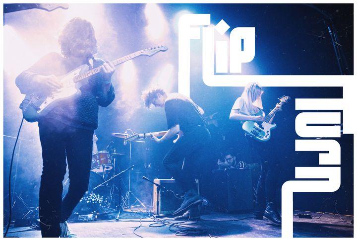 Flipturn - KicPix