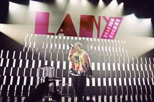 Lany - Malibu Nights - KicPix
