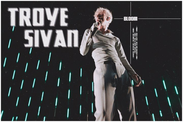 Troye Sivan - KicPix