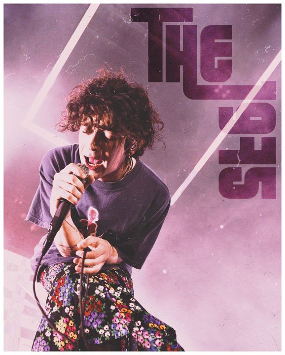 The 1975 (1) - KicPix