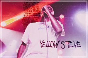 Yellow Steve - Suspended Animation