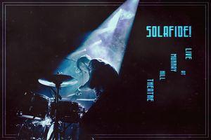 SolaFide!