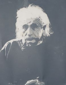 Last days of Albert Einstein