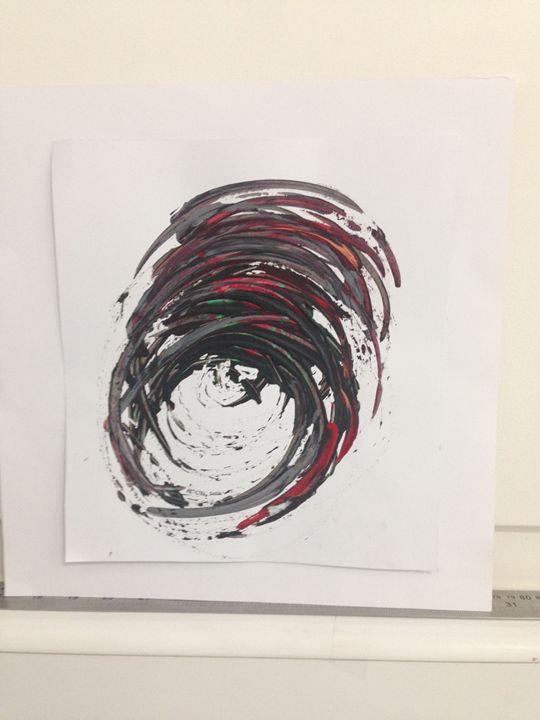 Tornado - ARTISTRL