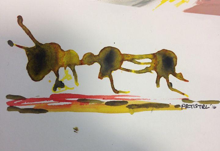 Crawly - ARTISTRL