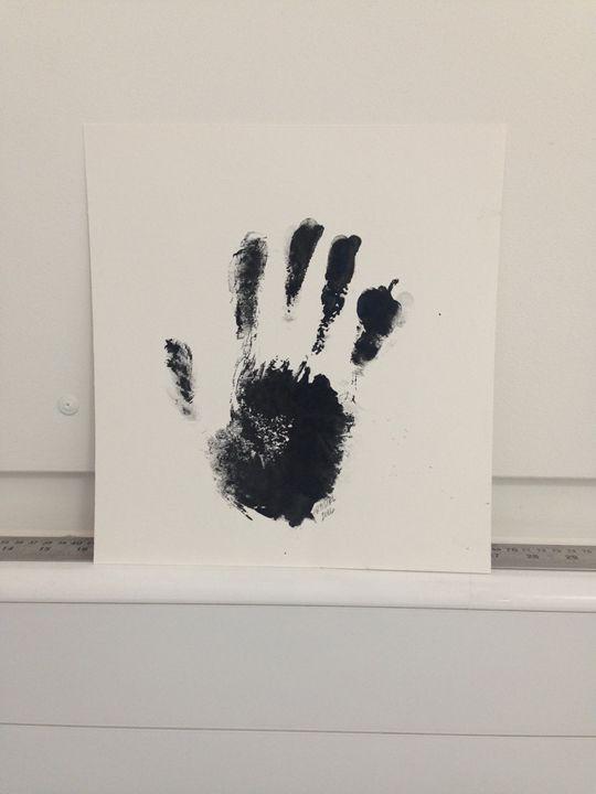 Handprint code - ARTISTRL