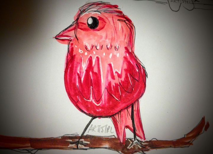 Pecky - ARTISTRL
