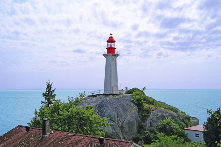 Lighthouse - Denis G.