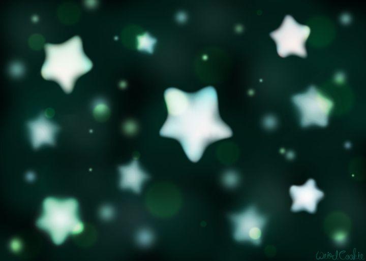 Starlight - Weird Cookie