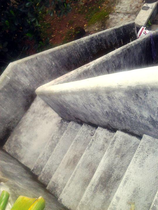 Stairway - Weird Cookie