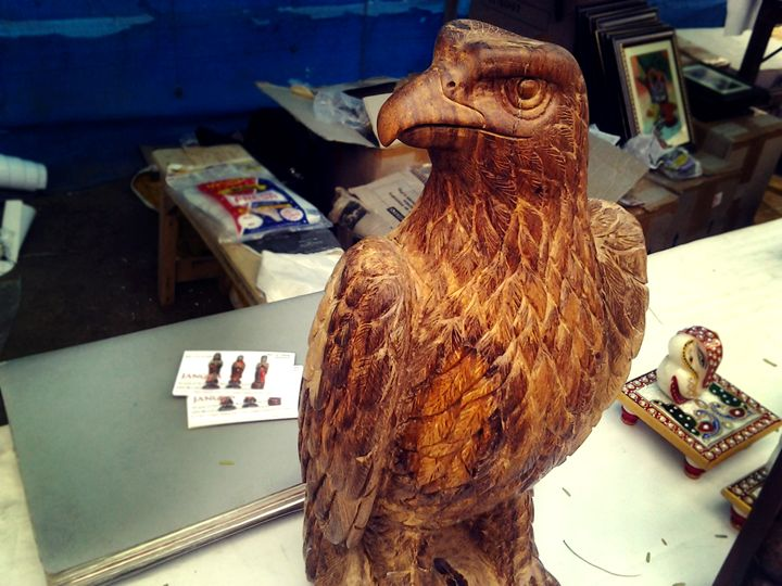 Eagle - Weird Cookie
