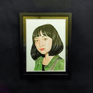 Local Artist in indonesian