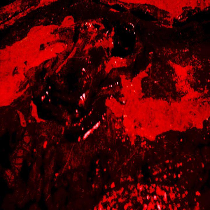 Blood - moth gallery