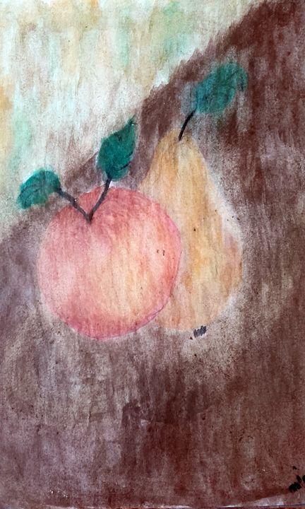 fruits - mihaela ionita