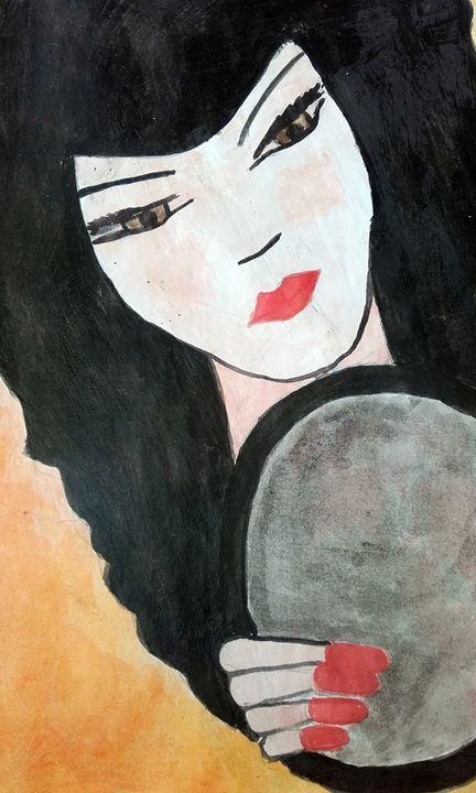 beauty - mihaela ionita