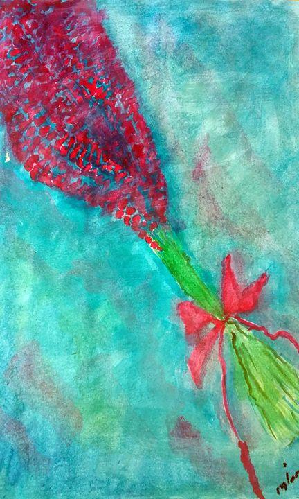 lavender - mihaela ionita