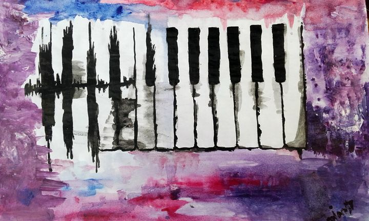 piano - mihaela ionita
