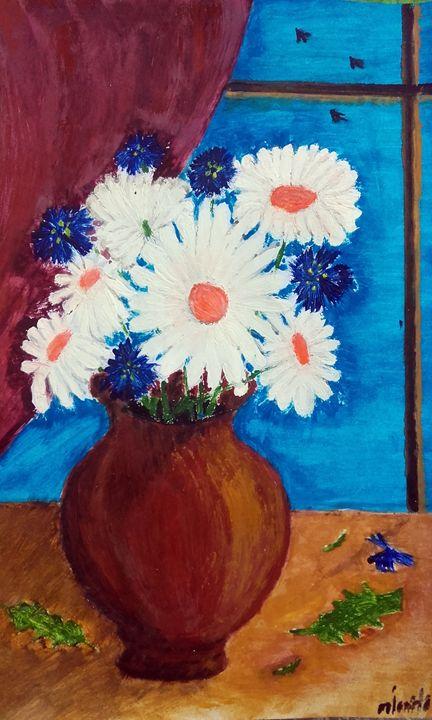 daisy - mihaela ionita