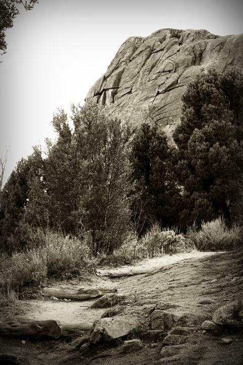 City of Rocks #4 - Snake River Creative