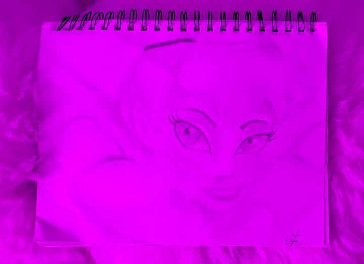 Tinkerbell - ARTineo