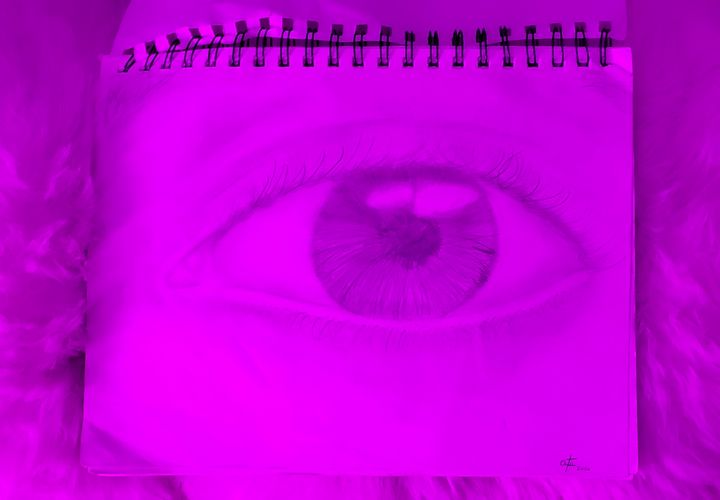 Look at me - ARTineo