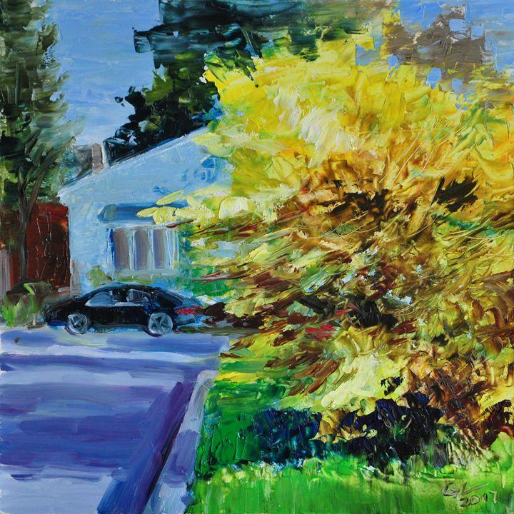 street3 - GXL's paintings