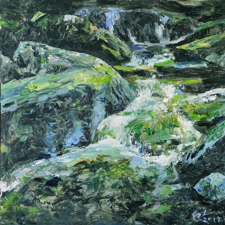 stream16 - GXL's paintings