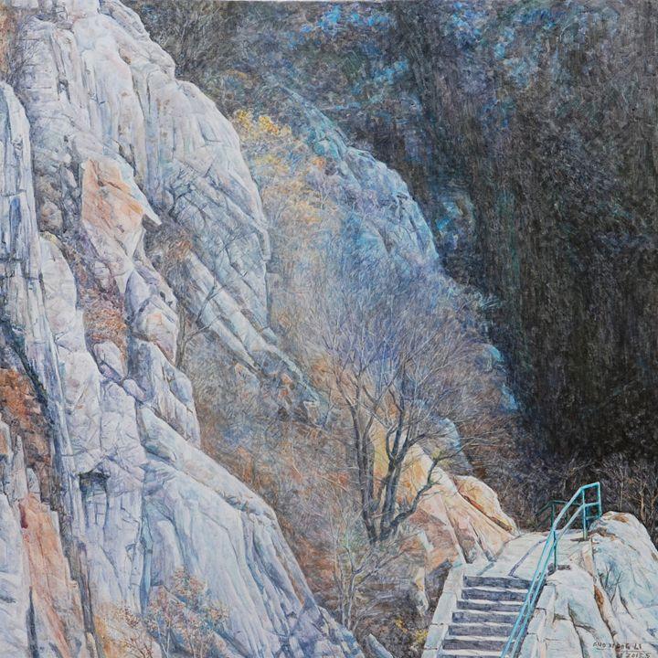 watercolor 059239 - GXL's paintings