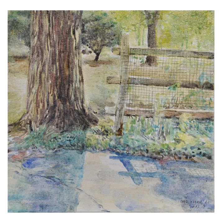 watercolor 023498 - GXL's paintings