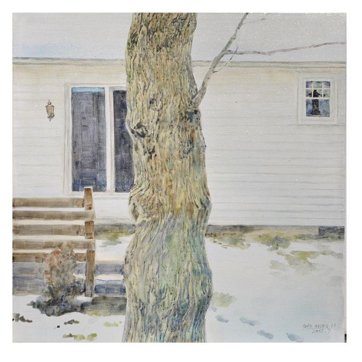 watercolor 052439 - GXL's paintings