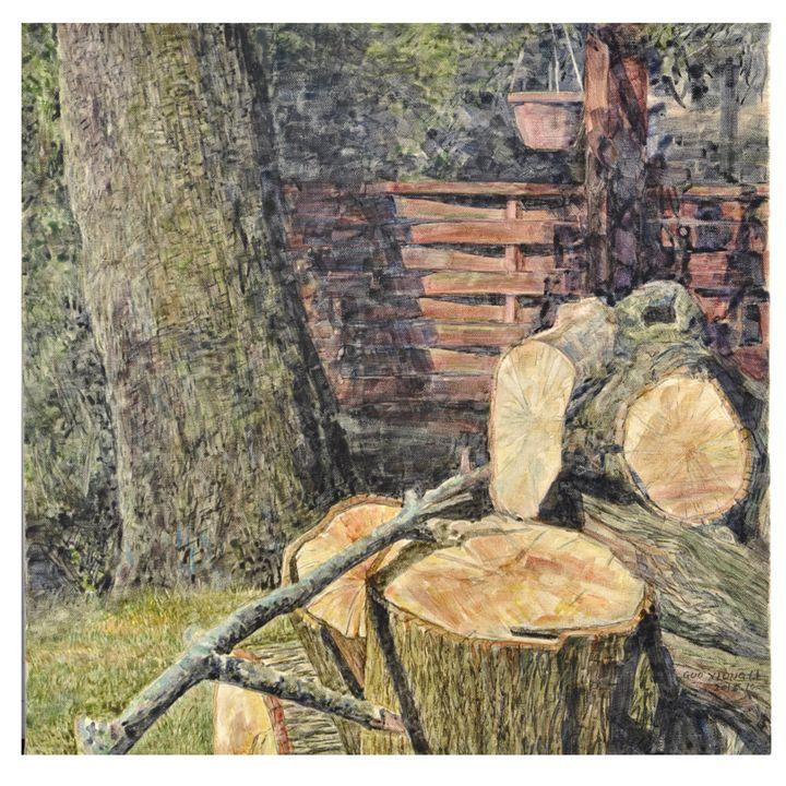 watercolor 059483 - GXL's paintings