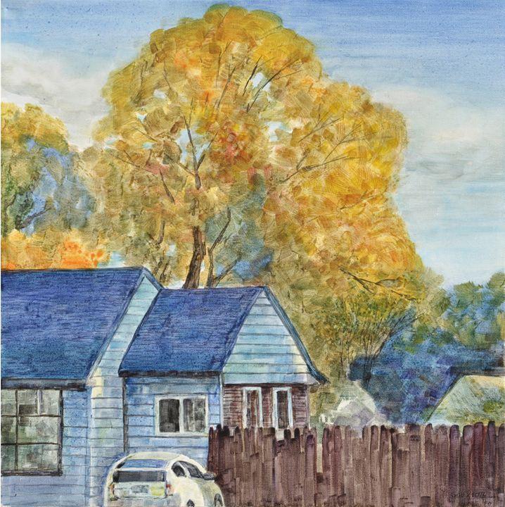 watercolor 029503 - GXL's paintings