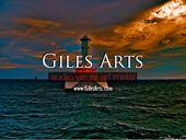 GILES ARTS