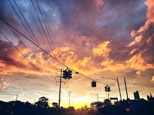 Stoplight Paradise