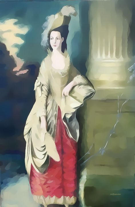 Delila - ThanemArt