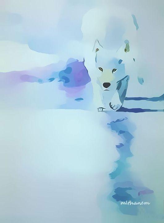 WinterWolf - ThanemArt