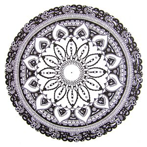 Patterns Mandala