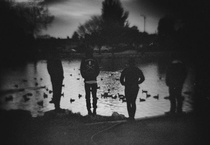 Lingering Memory - Haley Jensen