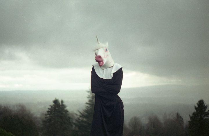 Lucid Dream - Haley Jensen