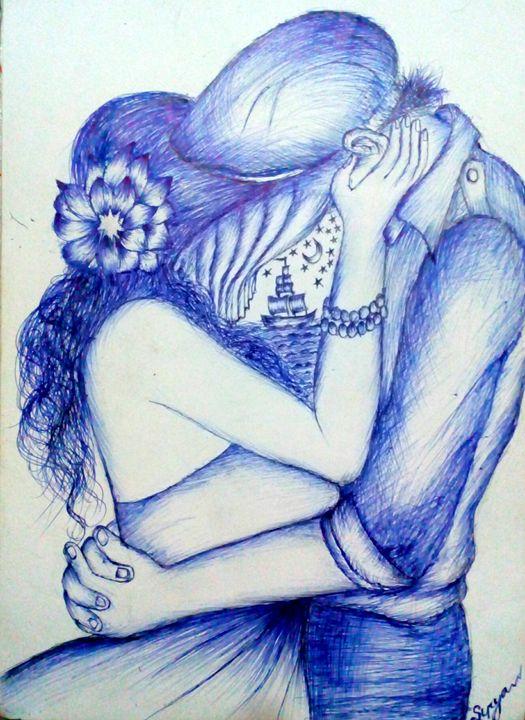 Love - Surya art