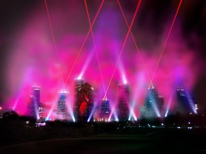 Houston L'Ouverture - Digital Rendez-Vous