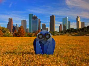 Houston Watcher