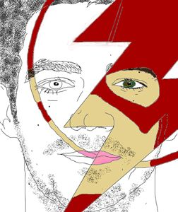 The Flash-Grant Gustin