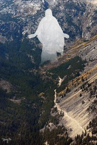 Beartooth Mountains MT Christus 02
